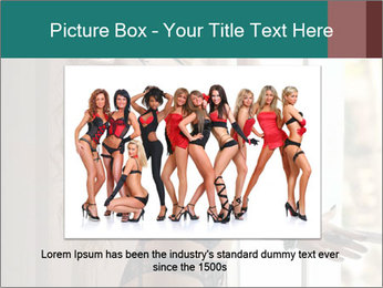 0000084430 PowerPoint Template - Slide 15