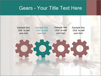0000084430 PowerPoint Template - Slide 48