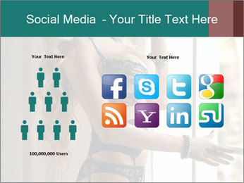 0000084430 PowerPoint Template - Slide 5