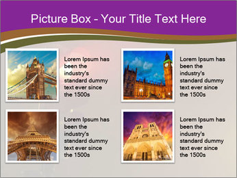 0000084431 PowerPoint Template - Slide 14