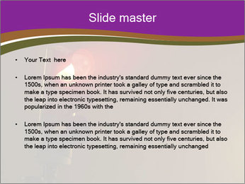 0000084431 PowerPoint Template - Slide 2