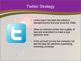 0000084431 PowerPoint Template - Slide 9