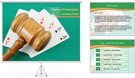 0000084432 PowerPoint Template