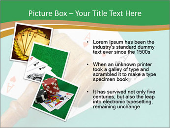 0000084432 PowerPoint Template - Slide 17