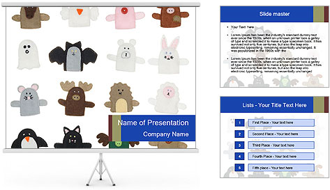 0000084433 PowerPoint Template
