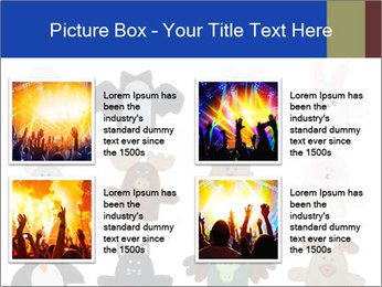 0000084433 PowerPoint Templates - Slide 14