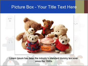 0000084433 PowerPoint Template - Slide 15