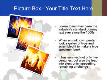 0000084433 PowerPoint Template - Slide 17