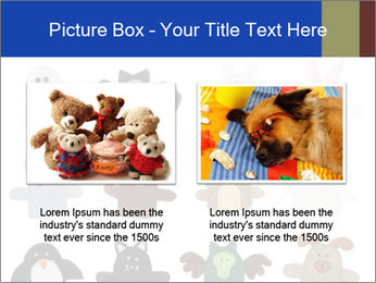 0000084433 PowerPoint Template - Slide 18