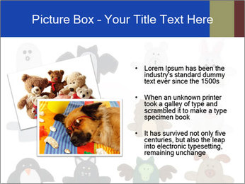 0000084433 PowerPoint Templates - Slide 20
