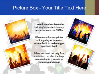 0000084433 PowerPoint Templates - Slide 24