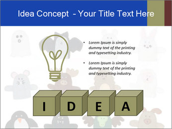 0000084433 PowerPoint Templates - Slide 80