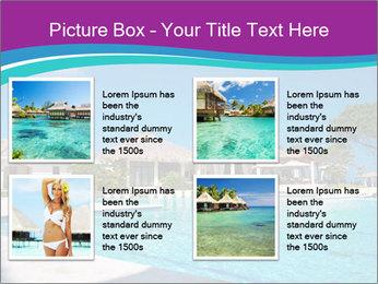 0000084434 PowerPoint Template - Slide 14
