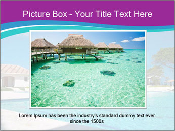 0000084434 PowerPoint Template - Slide 15