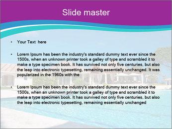 0000084434 PowerPoint Template - Slide 2