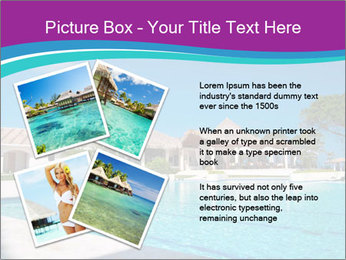 0000084434 PowerPoint Template - Slide 23