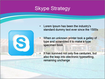 0000084434 PowerPoint Templates - Slide 8
