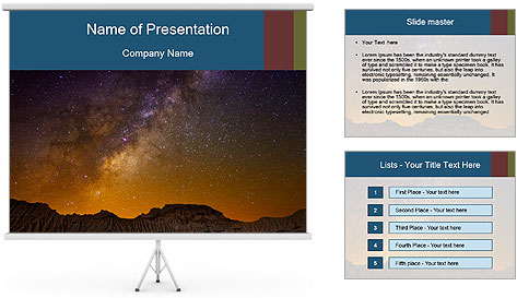 0000084435 PowerPoint Template