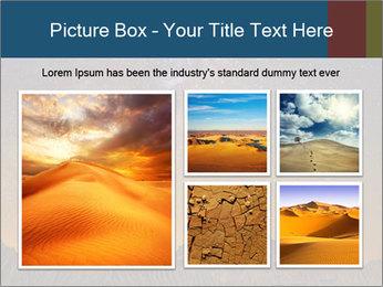 0000084435 PowerPoint Templates - Slide 19