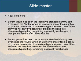 0000084435 PowerPoint Templates - Slide 2