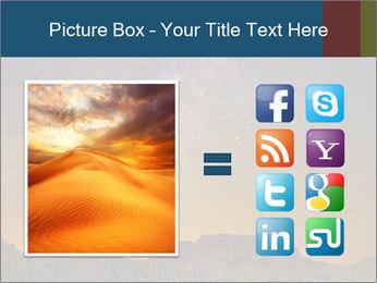 0000084435 PowerPoint Templates - Slide 21