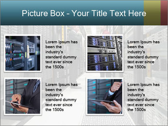 0000084436 PowerPoint Template - Slide 14