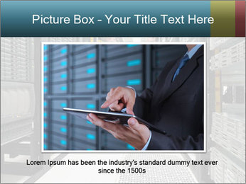 0000084436 PowerPoint Template - Slide 15