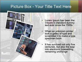 0000084436 PowerPoint Template - Slide 17