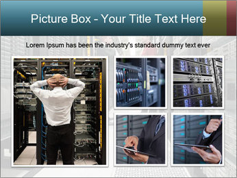 0000084436 PowerPoint Template - Slide 19