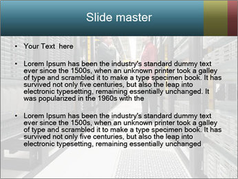 0000084436 PowerPoint Templates - Slide 2
