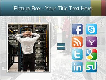 0000084436 PowerPoint Templates - Slide 21