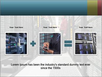 0000084436 PowerPoint Templates - Slide 22