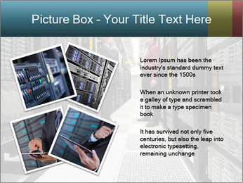 0000084436 PowerPoint Template - Slide 23