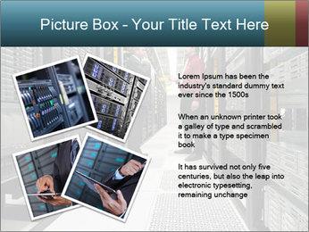 0000084436 PowerPoint Templates - Slide 23