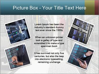 0000084436 PowerPoint Templates - Slide 24