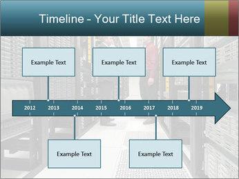 0000084436 PowerPoint Templates - Slide 28
