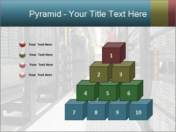 0000084436 PowerPoint Templates - Slide 31