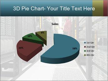 0000084436 PowerPoint Templates - Slide 35