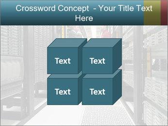 0000084436 PowerPoint Templates - Slide 39