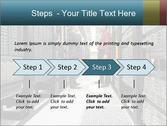 0000084436 PowerPoint Templates - Slide 4