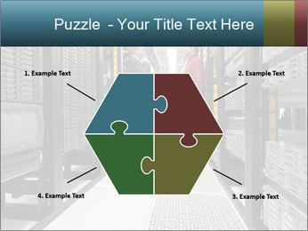 0000084436 PowerPoint Templates - Slide 40