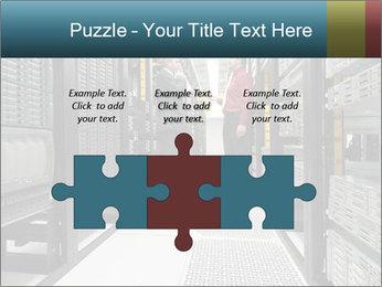 0000084436 PowerPoint Templates - Slide 42