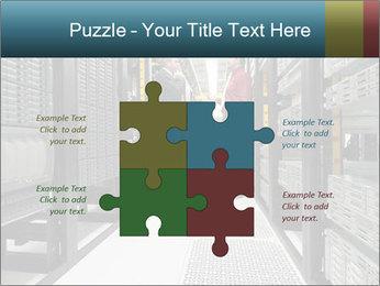 0000084436 PowerPoint Templates - Slide 43