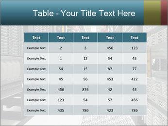 0000084436 PowerPoint Templates - Slide 55