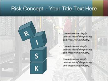 0000084436 PowerPoint Templates - Slide 81