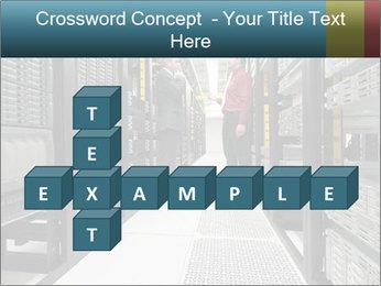 0000084436 PowerPoint Templates - Slide 82