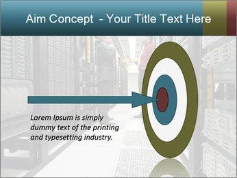 0000084436 PowerPoint Templates - Slide 83