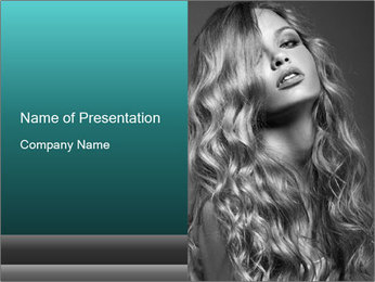 0000084438 PowerPoint Templates - Slide 1