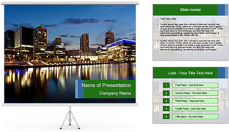 0000084439 PowerPoint Template