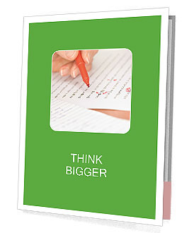 0000084440 Presentation Folder